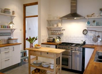 Thumbnail 3 bed property to rent in Le Breos Avenue, Uplands, Swansea