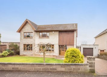 Thumbnail 5 bed detached house for sale in Kilburn Road, Crossford, Dunfermline