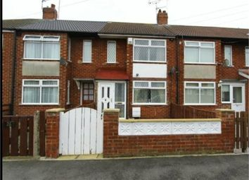 Thumbnail 2 bed terraced house to rent in Coventry Road, Hull, East Riding Of Yorkshire