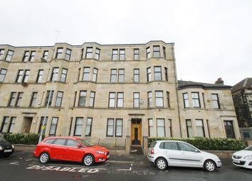 Thumbnail 3 bed flat for sale in 91, Seedhill Road, Flat 2-2, Paisley, Renfrewshire PA11Qu