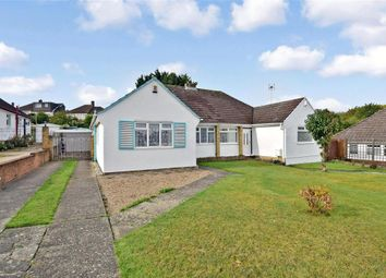 3 bed semi-detached bungalow for sale in Farmdale Avenue, Rochester, Kent ME1