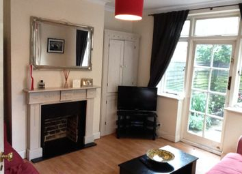Thumbnail 2 bed flat to rent in Edgeley Road, Clapham Common, London
