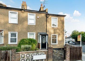 Thumbnail 2 bed terraced house for sale in New Barnet, Barnet