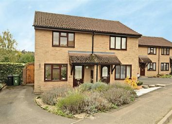 Thumbnail 2 bedroom semi-detached house for sale in Fogwell Road, Botley, Oxford