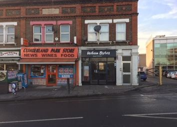 Thumbnail Commercial property for sale in Scrubs Lane, London
