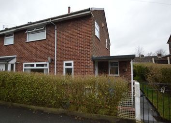 Thumbnail 3 bed property for sale in Ridyard Street, Walkden, Manchester