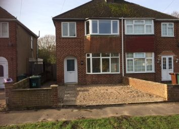 3 bed semi-detached house to rent in Fergusson Road, Banbury OX16