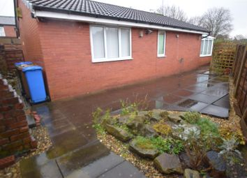 Thumbnail 2 bed detached bungalow to rent in Shadwell Street East, Heywood