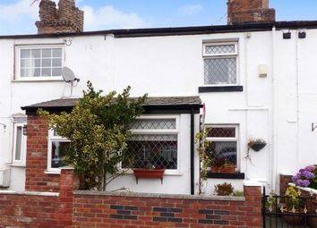 Thumbnail 2 bedroom cottage for sale in Townfield Lane, Barnton, Northwich, Cheshire