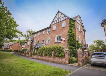 Thumbnail 4 bed town house for sale in Beech Drive, Whalley, Clitheroe, Lancashire