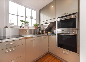 Thumbnail 2 bed flat to rent in Rosecroft Avenue, Hampstead, London