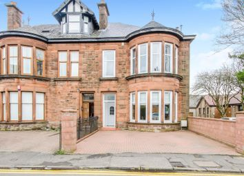 Thumbnail 4 bed end terrace house for sale in Struan Road, Cathcart, Glasgow