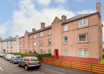 Thumbnail 2 bed flat for sale in 36/5 Stenhouse Gardens North, Edinburgh