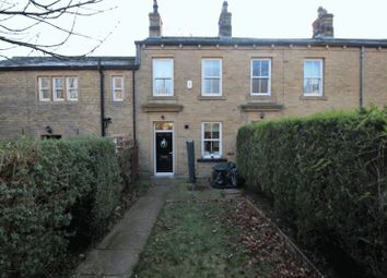 Thumbnail 1 bed property for sale in Back Green, Outlane, Huddersfield