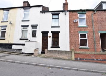 Thumbnail 2 bedroom terraced house for sale in James Street, Sheffield