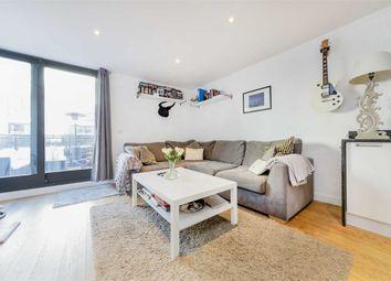 Thumbnail 1 bedroom flat for sale in Harrow Road, London
