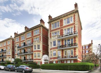 York Mansions, Prince Of Wales Drive, London SW11. 5 bed flat for sale