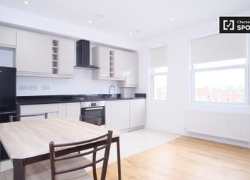 1 bed property to rent in Fulham Broadway Retail Centre, Fulham Broadway, London SW6