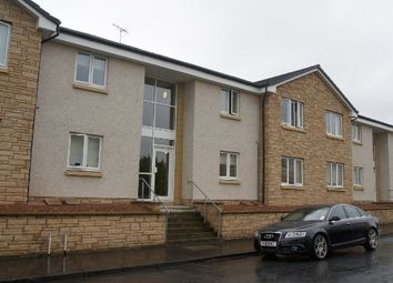 Thumbnail 2 bed flat to rent in Thornbridge Court, Falkirk