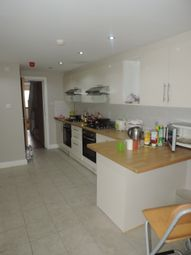 Thumbnail 7 bed terraced house to rent in Merthyr Street, Cathays, South Glamorgan