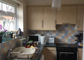 Thumbnail 1 bedroom flat to rent in Adkins Corner, Perne Road, Cambridge