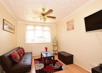 Thumbnail 5 bed semi-detached house for sale in Grafton Avenue, Rochester, Kent