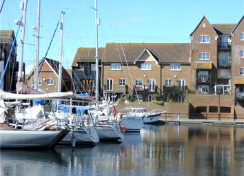 Thumbnail 3 bed detached house for sale in Canary Quay, Eastbourne, East Sussex