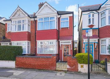 3 bed semi-detached house for sale in Sydney Road, London W13