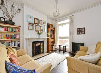 Thumbnail 2 bed flat for sale in Duckett Road, Harringay Ladder, London