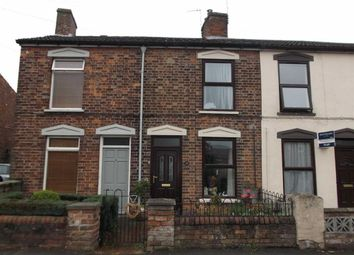 Thumbnail 2 bed terraced house to rent in Nursery Street, Market Rasen