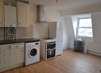 Thumbnail Flat to rent in Upper Clapton Road, Clapton