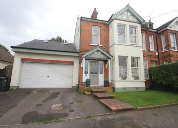 Thumbnail 5 bed semi-detached house for sale in Gladstone Road, Hockley