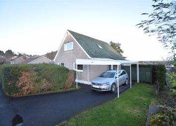 Thumbnail 3 bedroom detached house for sale in Ochilview Gardens, Crieff