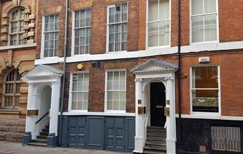 Thumbnail Office for sale in 21 Parliament Street, Hull, East Yorkshire