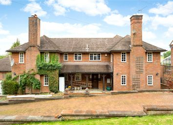 Detached house for sale in Cokes Lane, Chalfont St. Giles, Buckinghamshire HP8