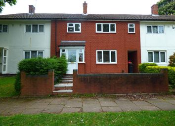 Thumbnail 4 bed terraced house to rent in Cross Farm Road, Harborne, Birmingham