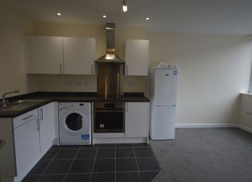 Thumbnail 2 bedroom flat to rent in Burleys Way, Leicester