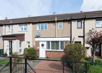 Thumbnail 2 bed terraced house for sale in 37 Hillwood Gardens, Ratho Station, Edinburgh
