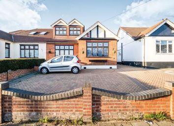 Thumbnail 3 bed bungalow for sale in Ilford, Essex, United Kingdom