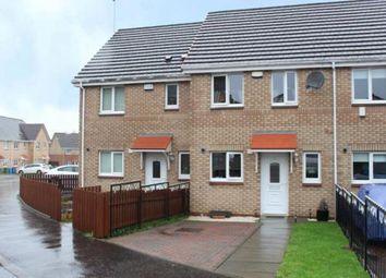 Thumbnail 2 bed terraced house for sale in Strachur Crescent, Lambhill, Glasgow