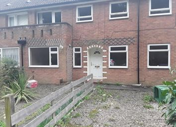 Thumbnail 2 bed flat for sale in Manor Road, Dawley, Telford