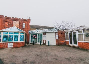 Thumbnail Retail premises to let in Mill Street, Armthorpe, Doncaster