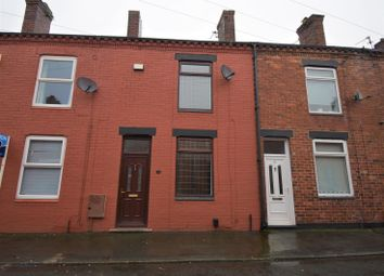 Thumbnail 2 bed terraced house for sale in Poplar Street, Tyldesley, Manchester