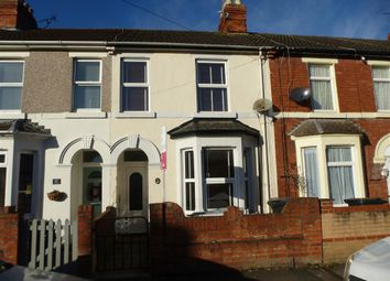 Thumbnail 3 bed property to rent in Bruce Street, Swindon