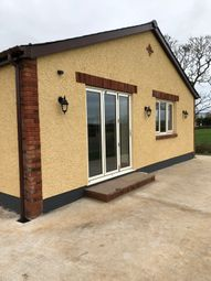 Thumbnail 3 bed semi-detached bungalow to rent in Moss Lane, Stalmine, Poulton-Le-Fylde