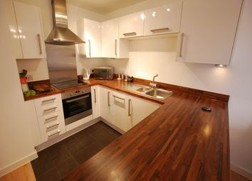 Thumbnail 2 bed flat to rent in Little Bright Road, Belvedere, Kent