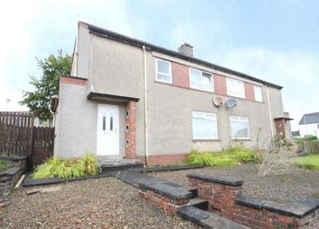 Thumbnail 3 bed semi-detached house for sale in Tinto Avenue, Kilmarnock, East Ayrshire