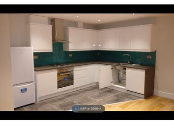 Thumbnail 2 bed flat to rent in Wolverton Square, Basingstoke