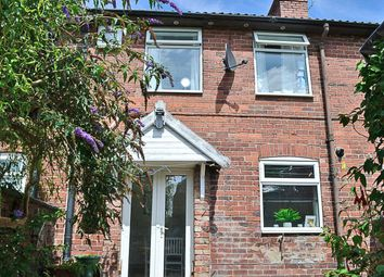Thumbnail 3 bed terraced house for sale in Katherine Road, Thurcroft, Rotherham