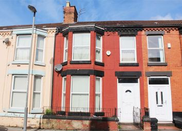 Thumbnail 3 bedroom terraced house for sale in Blantyre Road, Liverpool, Merseyside